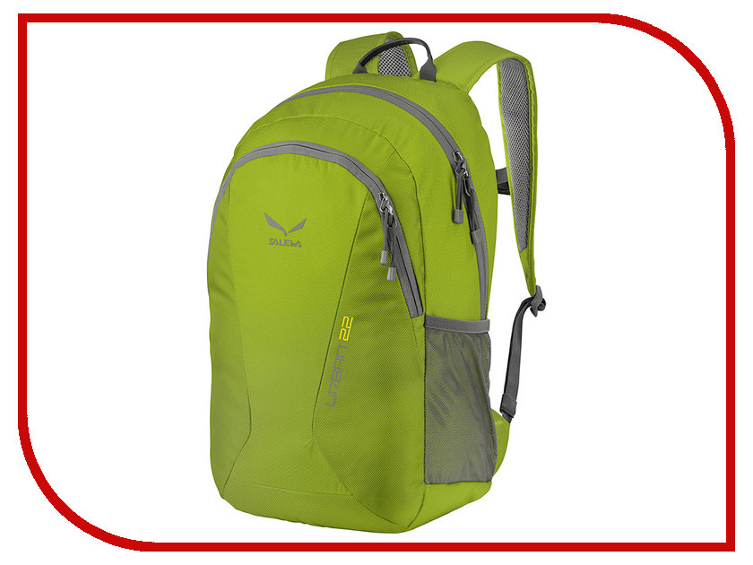 Рюкзак Salewa 2015 Daypacks Urban 22L BP Macaw Green 1132-5330