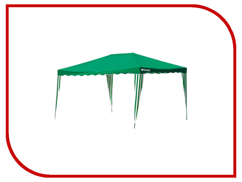 Тент Palisad Camping 69521