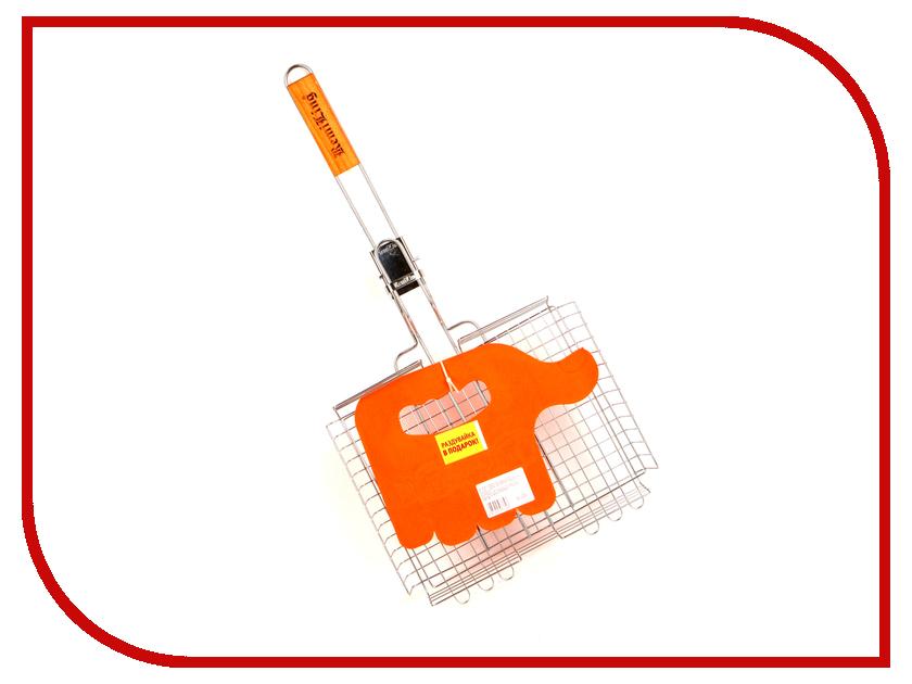 Решетка для барбекю RemiLing №11 Р.Б.Б11 / 57755