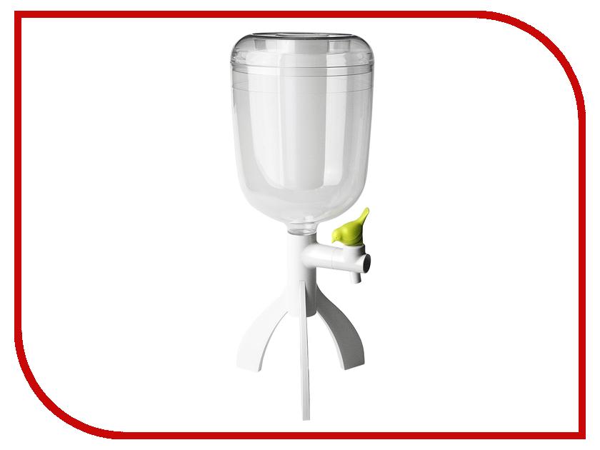 Кулер Qualy Thirsty Bird 3L QL10250-GN