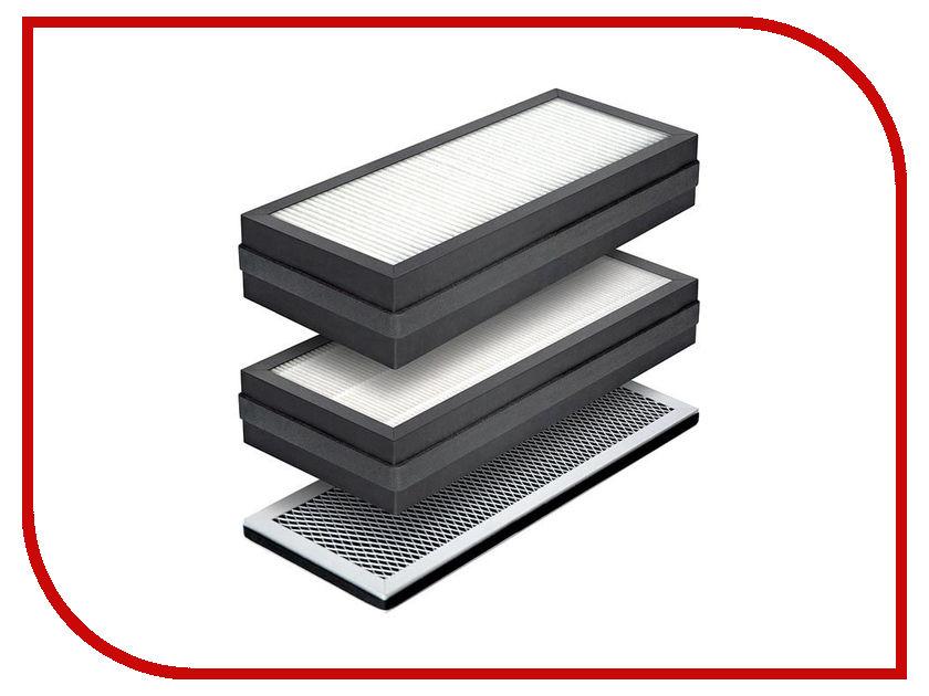 Аксессуар Комплект сменных фильтров для Tion O2 бризер tion о2 standard