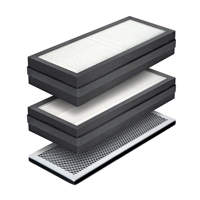 Комплект сменных фильтров для Tion O2