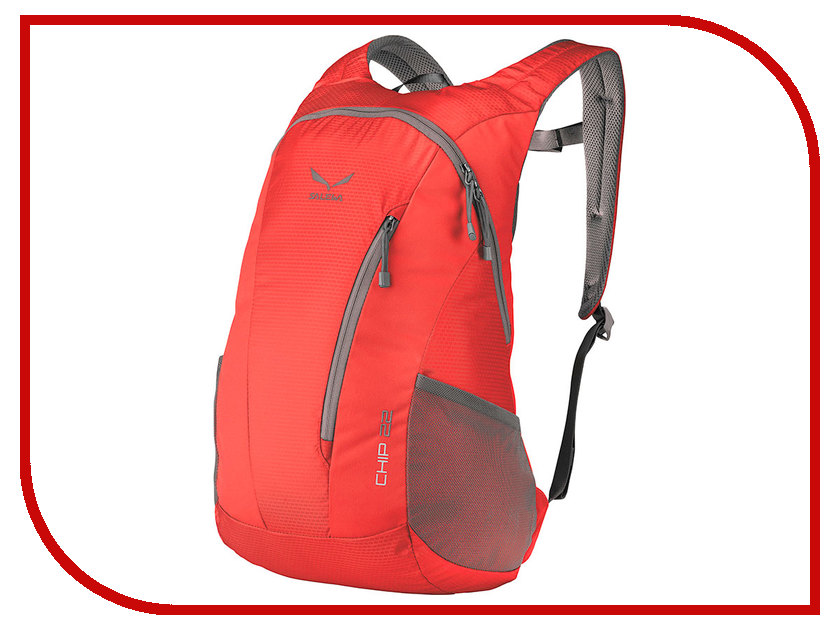 Рюкзак Salewa Daypacks Chip 22L Flame 1130-1500