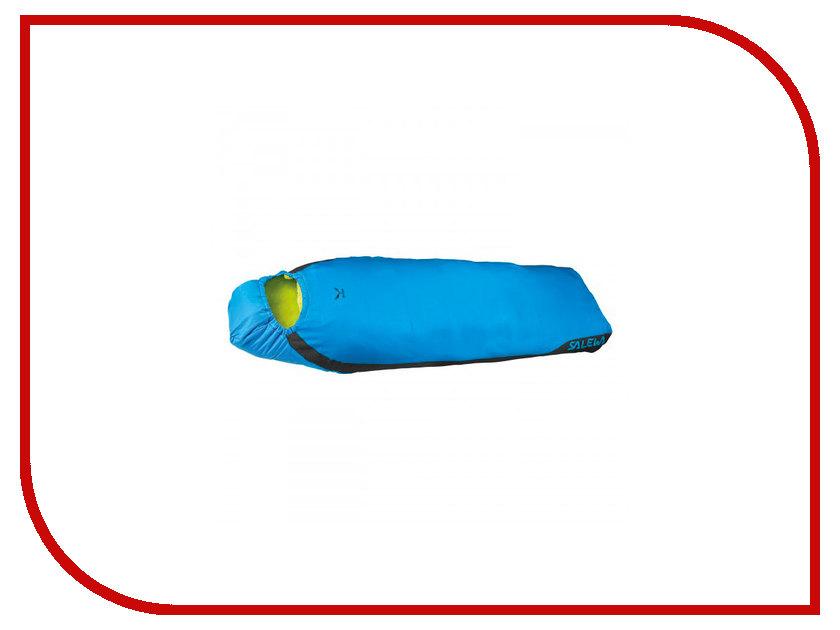 купить Cпальный мешок Salewa 2017 Micro 650 Quattro L 3697-8490 по цене 2991 рублей
