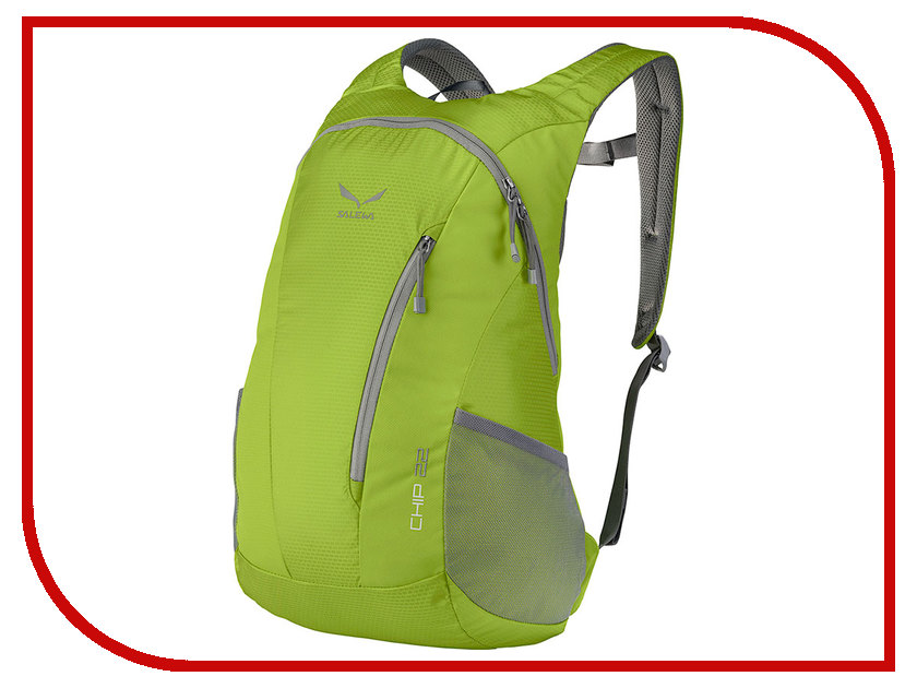 Рюкзак Salewa Daypacks Chip 22L Macaw Green 1130-5330