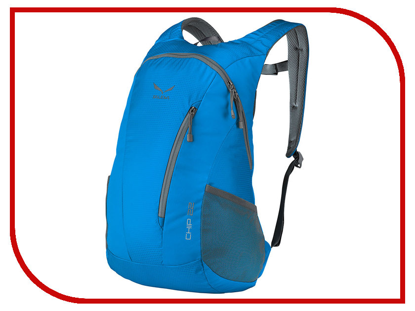 Рюкзак Salewa Daypacks Chip 22L 1130-8490