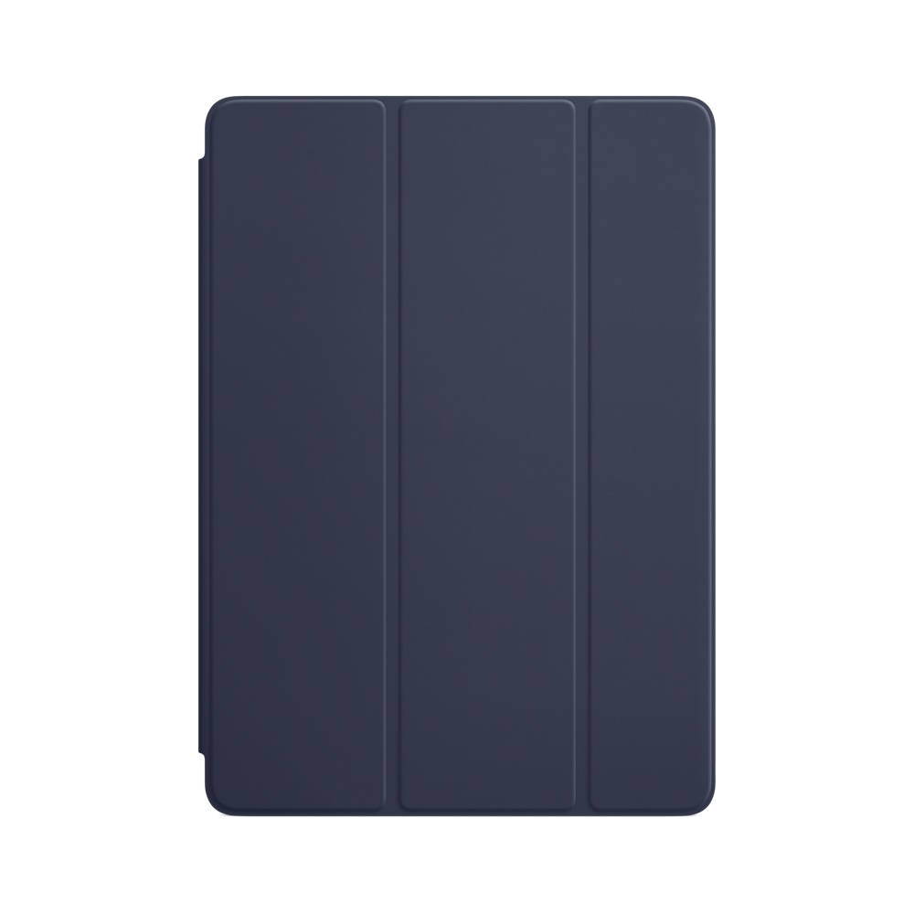 Аксессуар Чехол для APPLE iPad / iPad Air 2 Smart Cover Midnight Blue MQ4P2ZM/A bluetooth wireless 64 key keyboard w stand for ipad air air 2 ipad 1 2 silver
