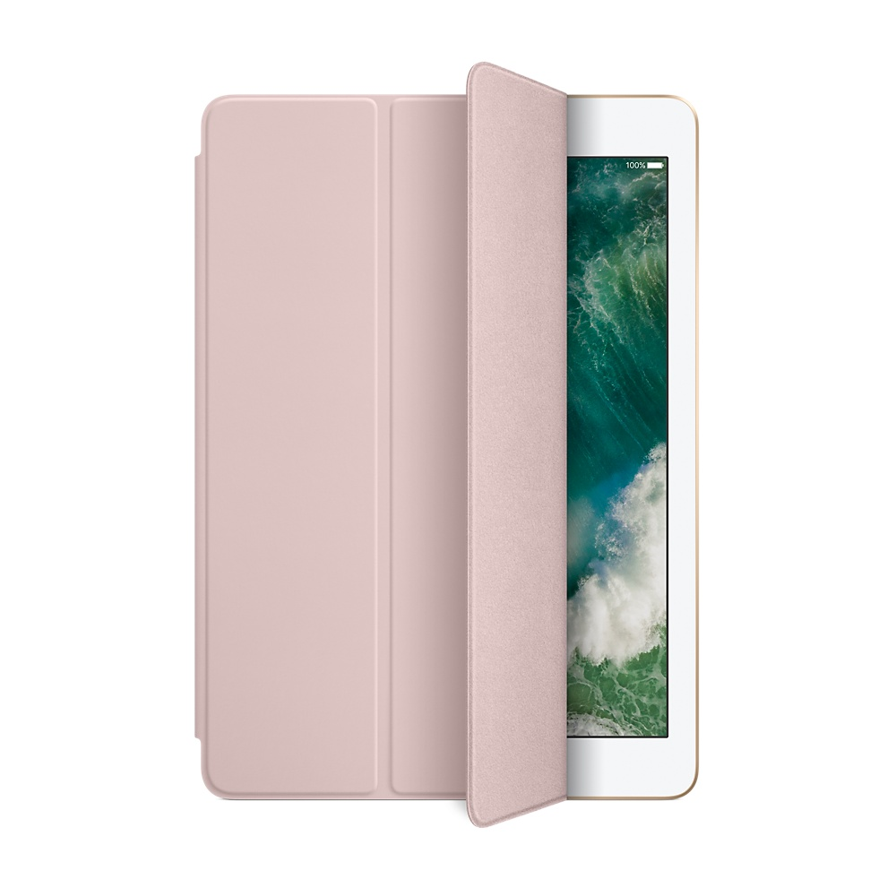 Аксессуар Чехол для APPLE iPad / iPad Air 2 Smart Cover Pink Sand MQ4Q2ZM/A bluetooth wireless 64 key keyboard w stand for ipad air air 2 ipad 1 2 silver