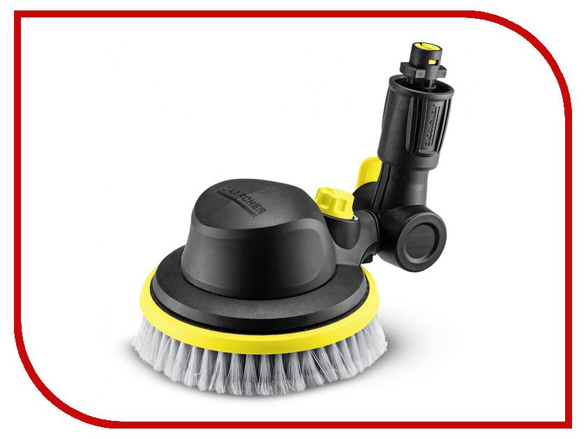 Аксессуар Щетка Karcher Wash Brush WB 100 2.643-236 powertec wb cma13