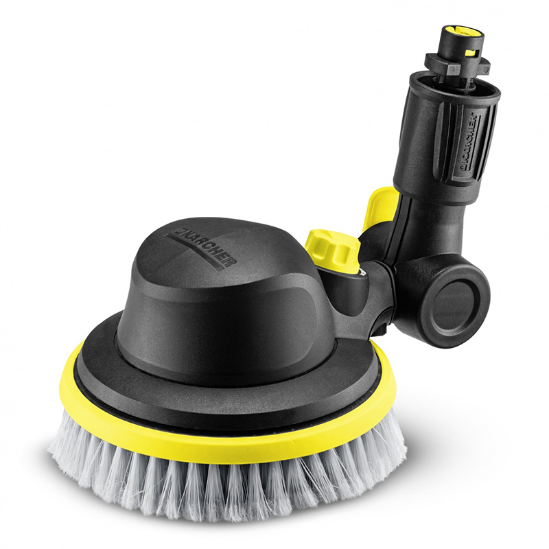 цена на Аксессуар Щетка Karcher Wash Brush WB 100 2.643-236