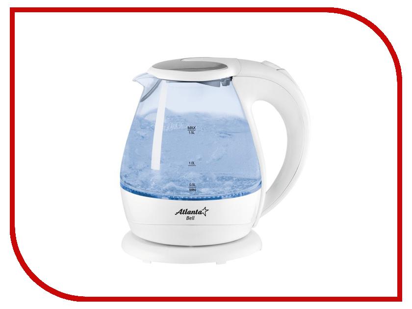 Чайник Atlanta ATH-2460 цена