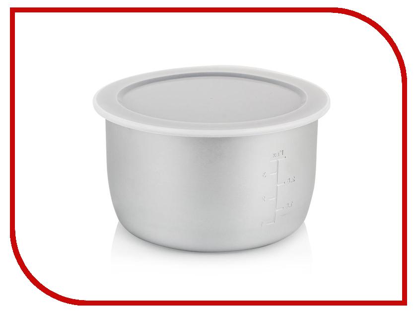 Чаша для мультиварки Teflon Steba AS 5 for DD 2 XL чаша для мультиварки с керамическим покрытием steba as 4 for dd1 2