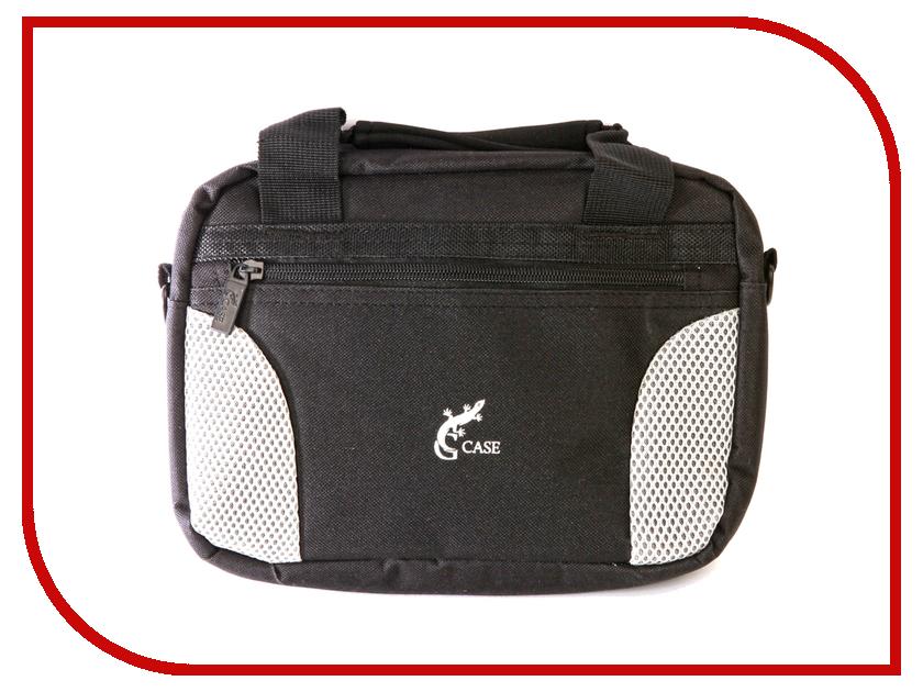 Аксессуар Сумка G-Case 10-inch Black-Grey GG-12
