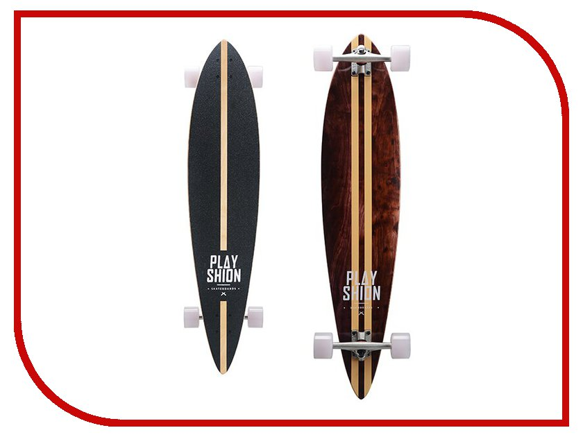 Скейт Playshion 002 PL-LON-002