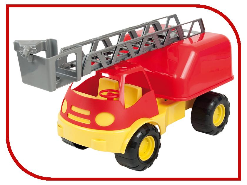 игрушка Zebratoy Пожарная машина ACTIVE 15-5344