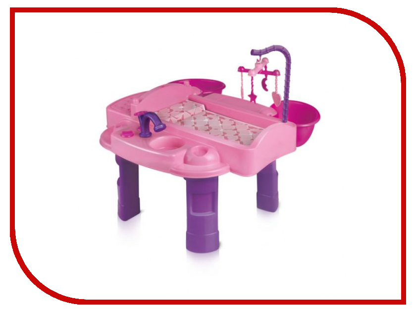 Игра Zebratoy Маленькая мама 15-5548 игрушка zebratoys лопата для снега 15 10194