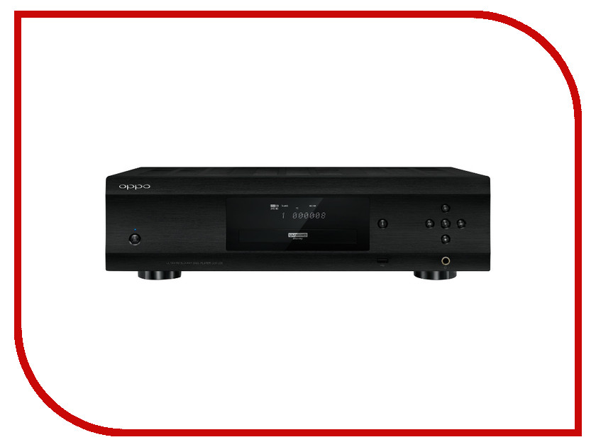 Плеер OPPO UDP-205 md плеер tascam md cd1 md cd1mkiii mk3 md cd