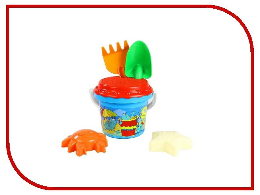 Игрушка Orion Toys Песочный набор №4 ОР658 цена и фото