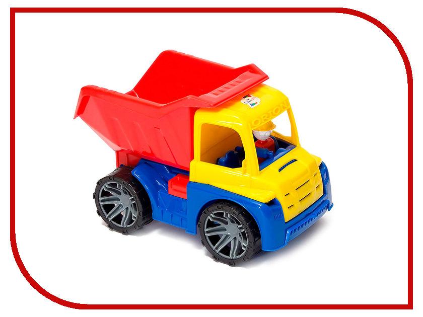 Машины М4 287  Машина Orion Toys Самосвал М4 287