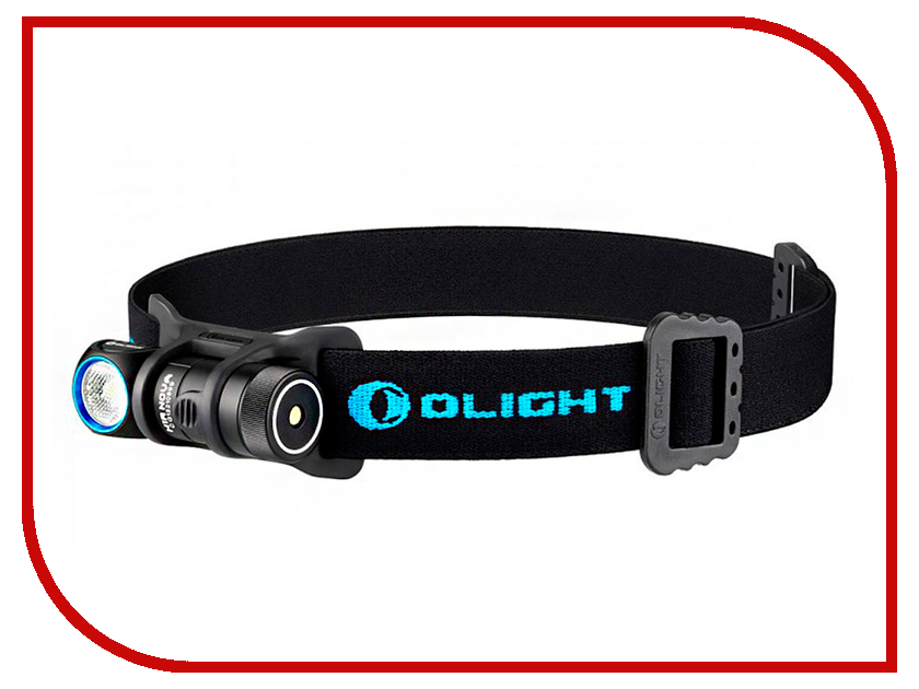 Фонарь Olight H1R Nova CW jaguar часы jaguar j660 2 коллекция acamar chronograph page 4