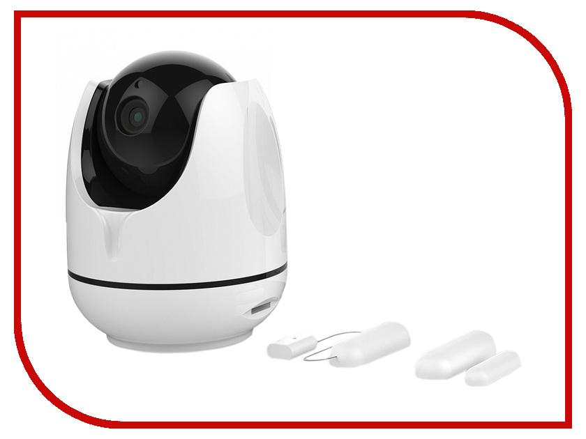 IP камера Rubetek RK-3512 комплект безопасности для дома rubetek rk 3503 видеонаблюдение и контроль доступа