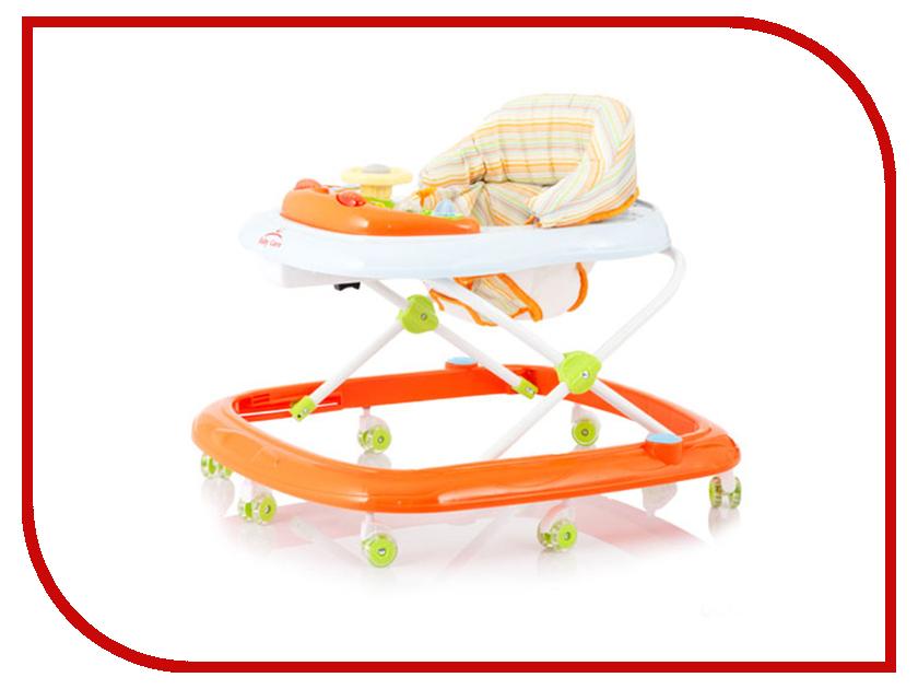 Ходунки Baby Care Flip BG0601 baby care baby care ходунки flip красные