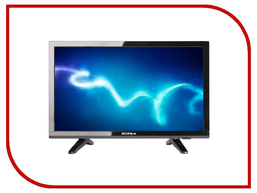 Телевизор SUPRA STV-LC24T660WL led телевизор supra stv lc22t440fl