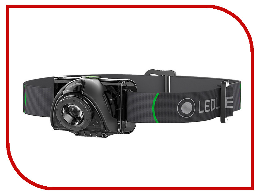 Фонарь LED Lenser MH6 501502 цена 2017