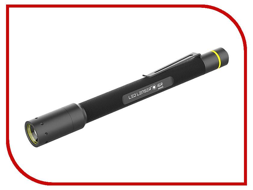Фонарь LED Lenser I6ER 5606-ER led lenser i6er 5606 er