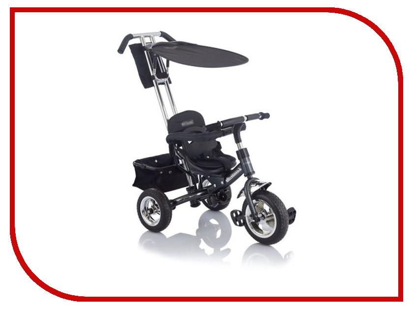 Коляска-велосипед Jetem Lexus Trike Next Generation Graphite 772