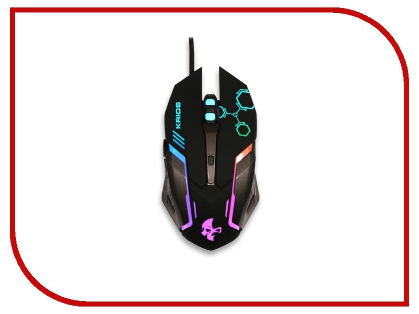 Мышь Jet.A Krios JA-GH31