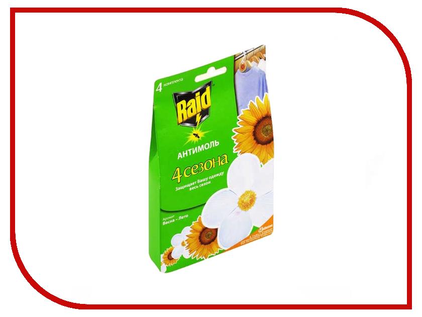 Средство защиты РАПТОР Секция с запахом мандарина