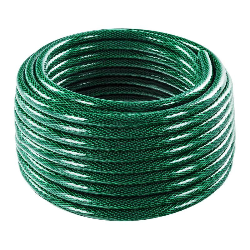 Шланг Quattro Elementi Smeraldo 1/2 25m 246-753