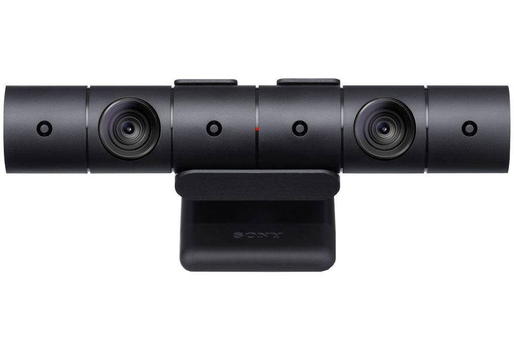 Камера для Sony PlayStation 4 CUH-ZEY2 — CUH-ZEY2