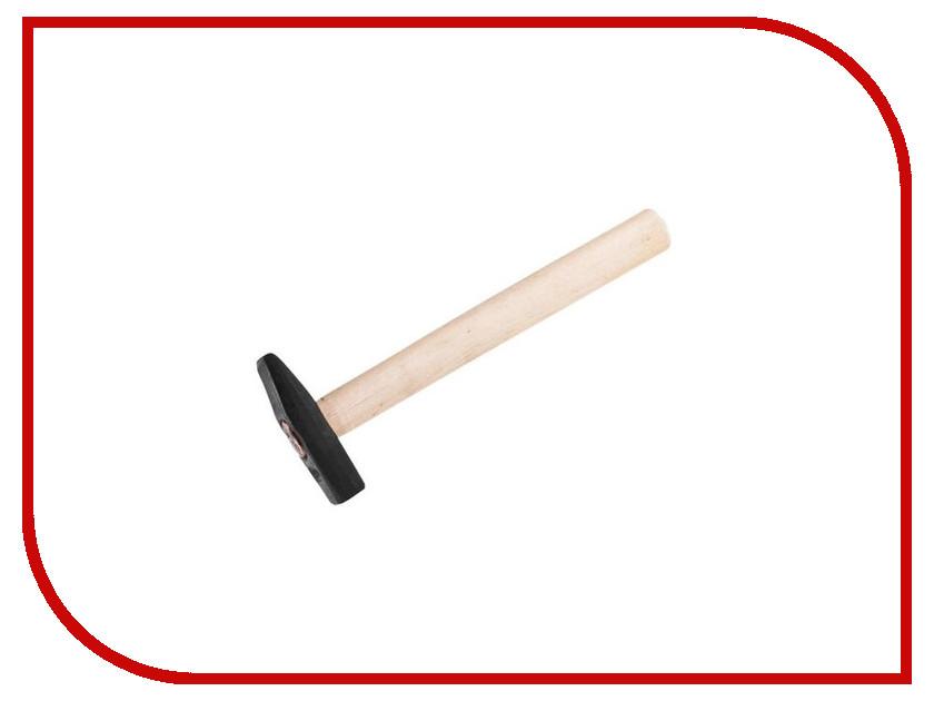 Молоток Сибин 20045-06 молоток с деревянной ручкой сибин 300г 20045 03