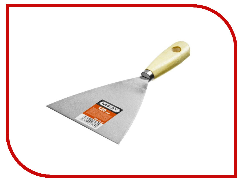 Инструмент Шпатель Mirax 1000-120_z01 корпус in win emr016 450w black silver