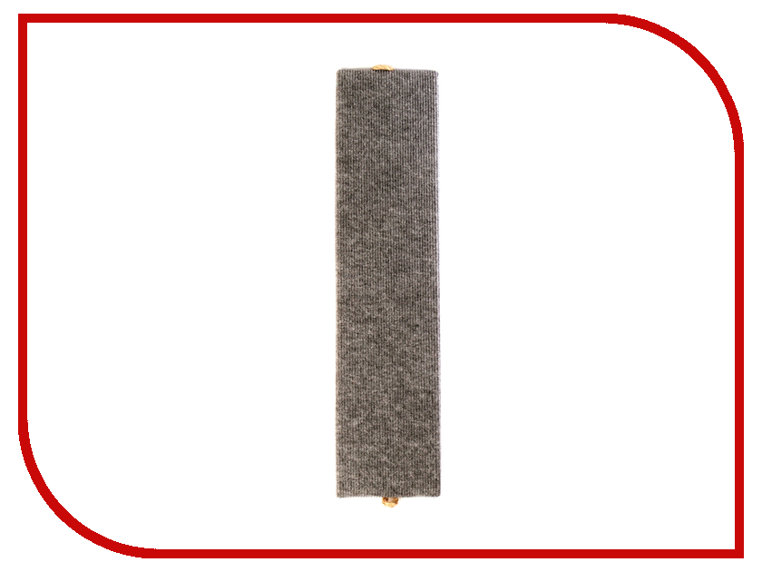 Когтеточка Царапка ковролиновая большая 57.5x14cm А321<br>