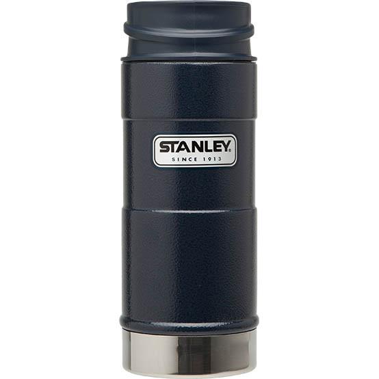 Термокружка Stanley Classic 350ml Blue 10-01569-006
