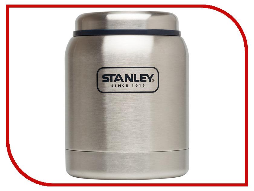 Термос Stanley Adventure 410ml Steel 10-01610-007 сушилка ротор дива сш 007 06