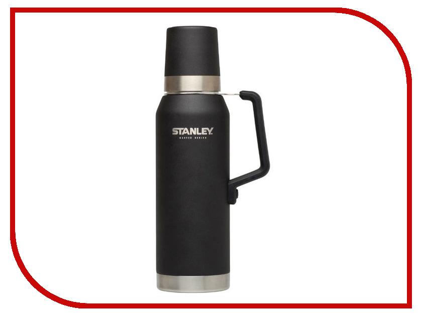 Термос Stanley Master 1.3L Black 10-02659-002 10 01563 008 stanley