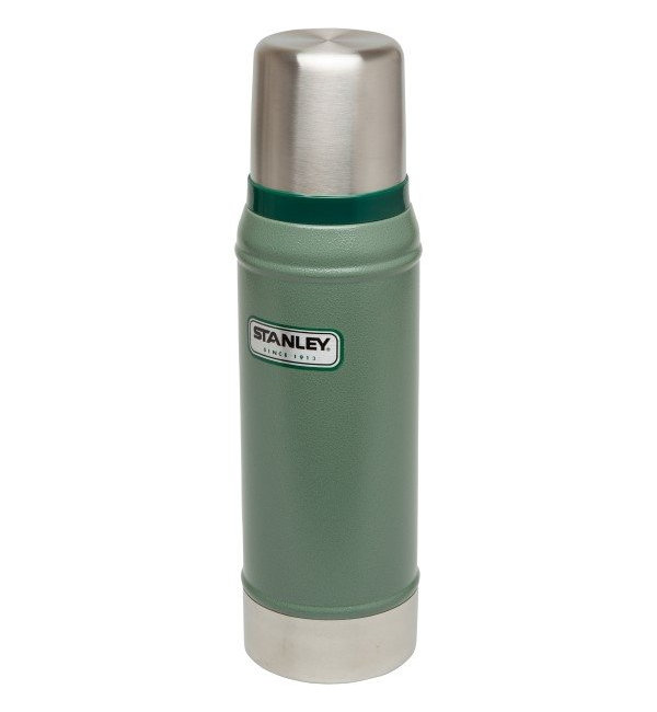 Термос Stanley Classic 750ml Green 10-01612-009 цена