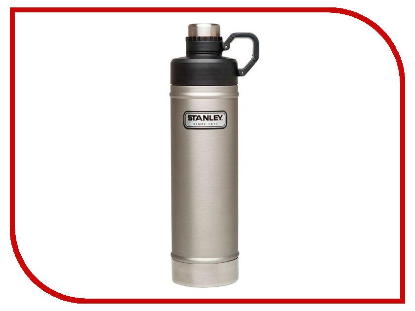 Термос Stanley Classic 750ml Steel 10-02286-035 10 01563 008 stanley