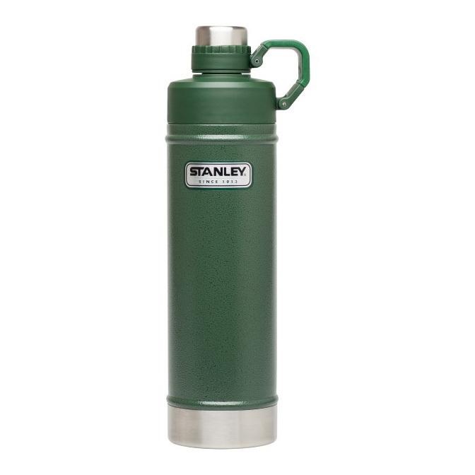Термос Stanley Classic 750ml Green 10-02286-003 цена