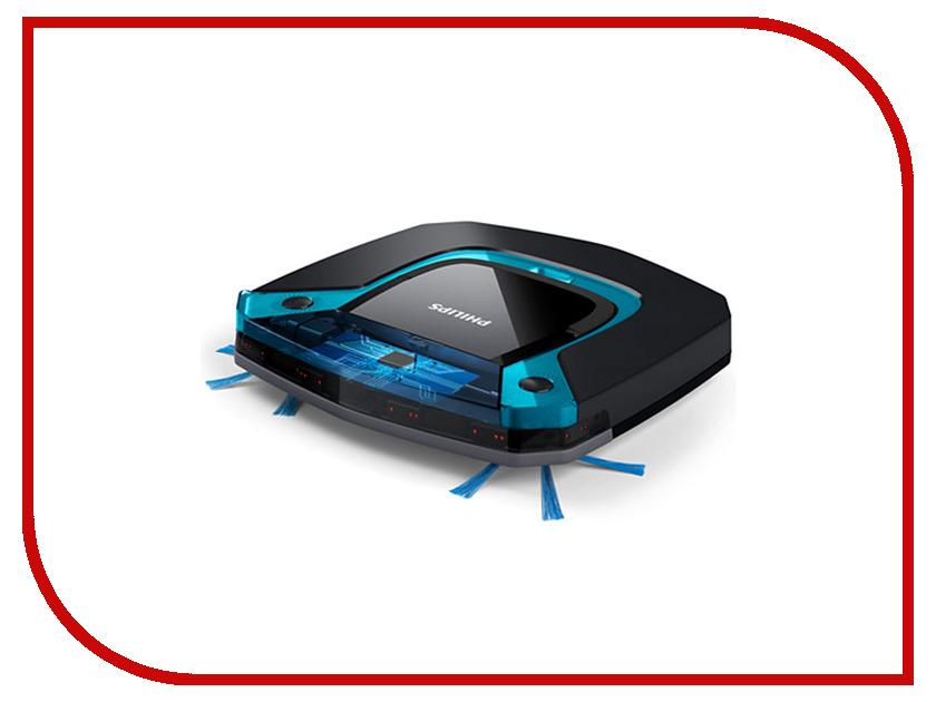 Пылесос-робот Philips FC 8794 пылесос philips fc 9174