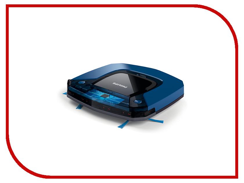 Пылесос-робот Philips FC 8792