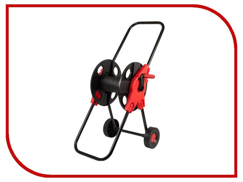 Купить Катушка для садового шланга Quattro Elementi малая с колесами 772-203