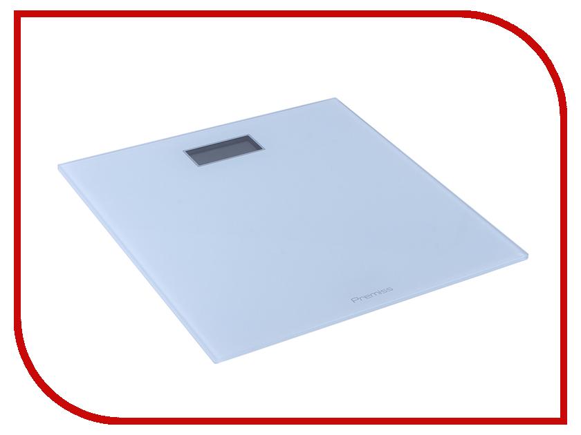 Весы напольные Tefal PP1061 White весы напольные tefal pp1070 premiss flower white