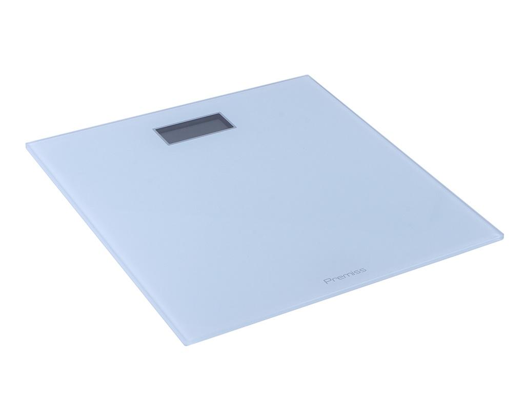 Весы напольные Tefal PP1061 White цена и фото