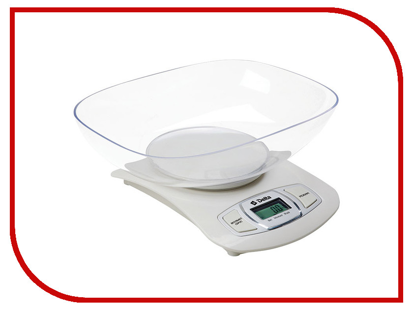 Весы Delta КСЕ-40-21