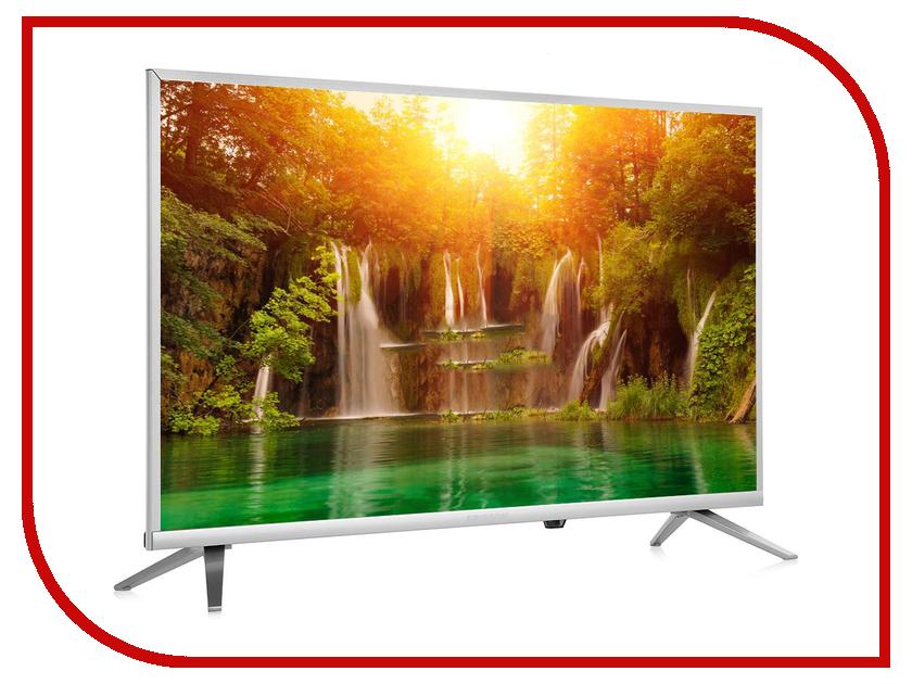 Телевизор Erisson 32LEA17T2S<br>
